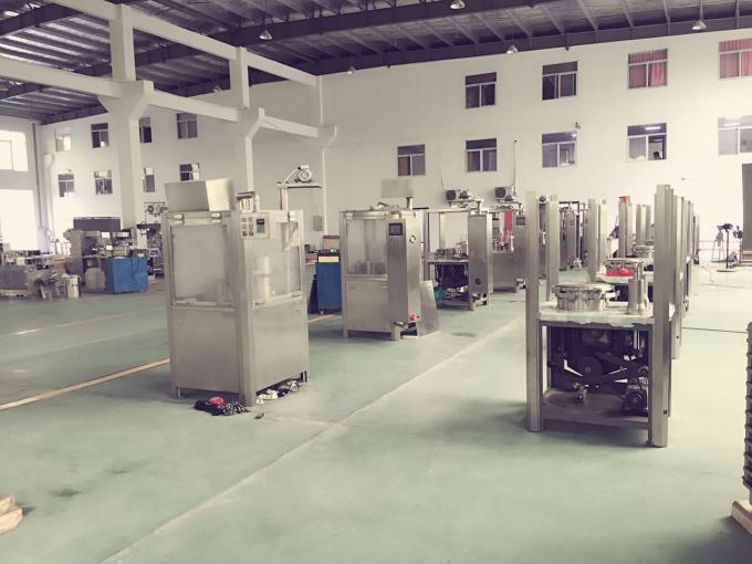 Multi Functional 3d Outer Cosmetic Packaging Machine Automatic Film Wrapping Machine