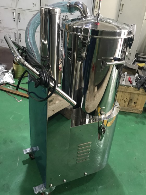 NJP-2000C High Capacity Automatic Capsule Filling Machine For Powder Filling
