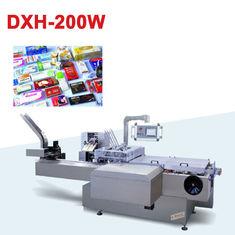 New Condition High Speed Automatic Cartoning Machine Blister Packaging Equipment