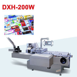 China New Condition High Speed Automatic Cartoning Machine Blister Packaging Equipment supplier