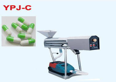 China Polishing 280W YPJ Type Blister Sealing Machine For Capsule / Tablet supplier