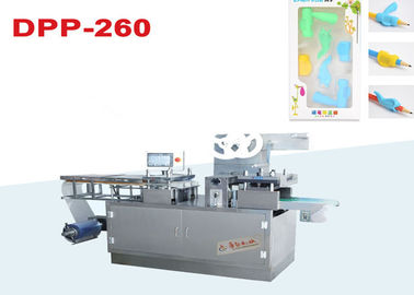 China Stationary Tray Blister Making Machine , 10-50 Cutting / Min Plastic Vacuum Forming Machine supplier