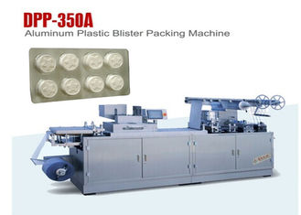 China Blister Cosmetic Packaging Machine Compressed Towel Bubble Carton Sealer Machine supplier
