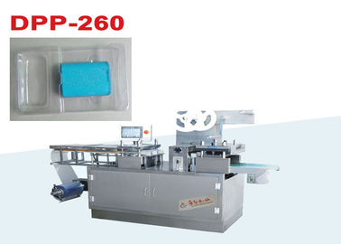 Electrical Components Plastic Tray Making Machine Fully Automatic