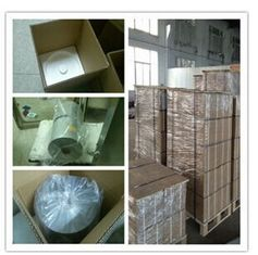 Lacquered Aluminum Foil Blister Packaging Materials For Medicine Sealing Package