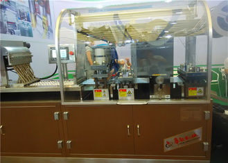 China Alu Alu Tablet Blister Packaging Machine DPP - 140E Auto Medical Blister Sealer Machine factory