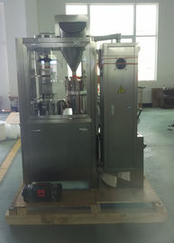 China NJP 800C Auto Gelatin Capsule Filling Machine / Capsule Filler Machine supplier