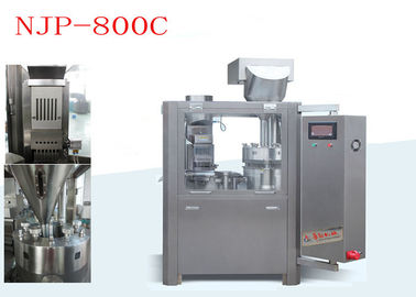 China Full Automatic Hard size 0 Capsule Filling Machine China Manufacturer Price supplier