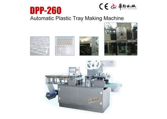 China Automatic Ampoule Plastic Tray Making Machine / Forming Machine Ce Certificate factory