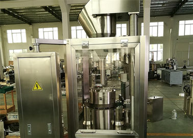 China Automatic O# Capsule Filling Machine China Machine Manufacturer Price supplier