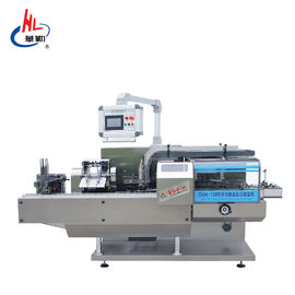 China Pharmaceutical Carton Box Packaging Machine Medicine Blisters Cartoning machine factory
