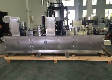 China Aluminum Plastic Blister Line Pharmaceutical Packaging Machine CE Certificated factory