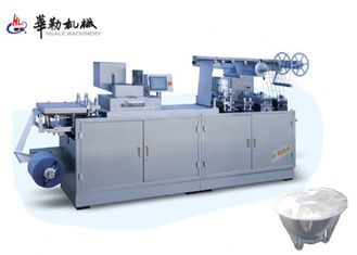 China Liquid Automatic Blister Packing Machine For Mineral Water / Honey , Blister Forming Machine supplier