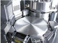 NJP 3500C Low Noise Automatic Capsule Filling Machine For Pharmaceutical supplier