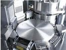 Powder and Pellet Gelatin Capsule Filling Machine Pharmaceutical Filling Equipment supplier
