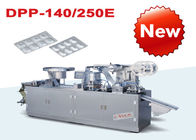 Small Business Alu Alu Blister Packing Machine and Equipment supplier