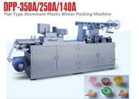 Fully Automatic Liquid Food Packaging Machine Blister Line For Butter Or Honey Or Jam supplier