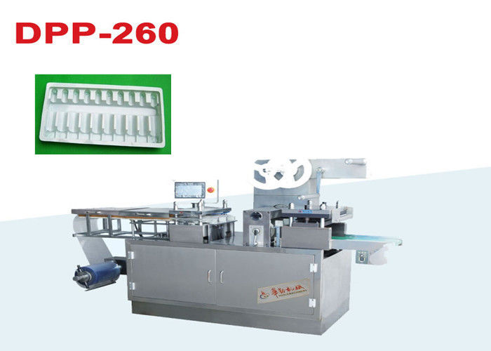 Plastic Tray Making Machine Pharmaceutical Vacuum Forming Equipment supplier