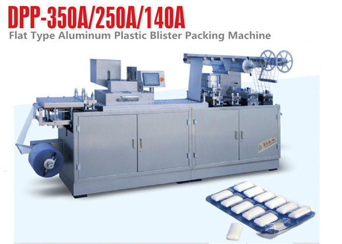 CE Certificated Blister Packaging Machine Pharmaceutical Industry DPP-A supplier