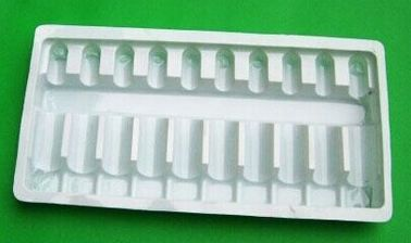 China High Speed Automatic Plastic Tray Making Machine for Food Boxes / Plates distributor