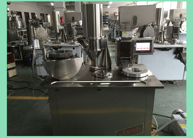 China Pharmaceutical Capsule Filling Equipment Manual Micro encapsulation Machine For Small Business distributor