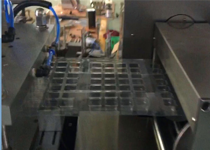 Vacuum Forming Equipment Plastic Tray Making Machine for Industrial